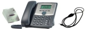 telephone ip malentendant