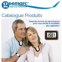 Catalogue Geemarc